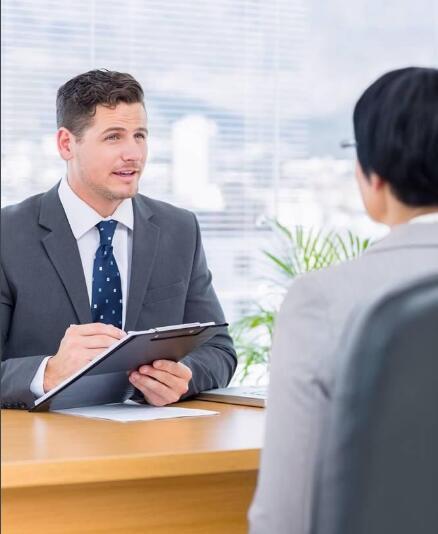 """面试时,如何回答""""为什么想来我们公司工作?"""""""