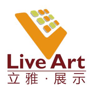 广州立雅展示设计制作有限公司