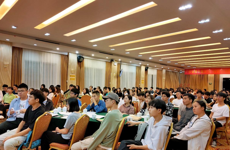 广东生态工程职业学院丨第十届校园就业服务团队通讯稿